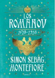 LOS-ROMÁNOV-1613-1918