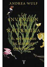 INVENCION-DE-LA-NATURALEZA--LA-ALEXANDER-VON-HUMBOLT
