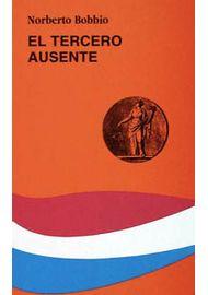TERCERO-AUSENTE-EL
