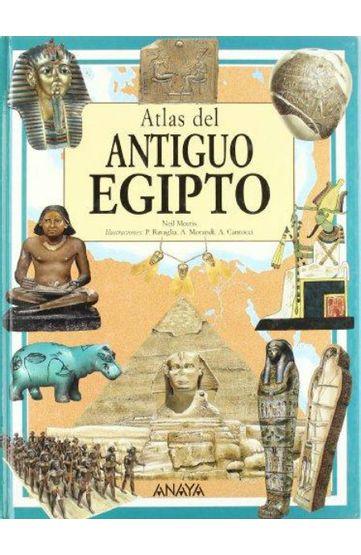 ATLAS-DEL-ANTIGUO-EGIPTO