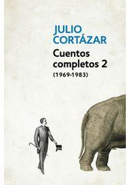 CUENTOS COMPLETOS 2 (1969-1982)