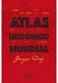 ATLAS-HISTORICO-MUNDIAL