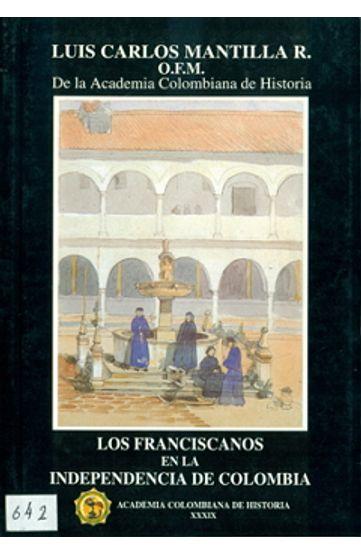 LOS-FRANCISCANOS-EN-COLOMBIA-1700-1830
