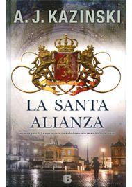 LA-SANTA-ALIANZA