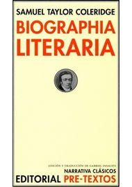 BIOGRAPHIA-LITERARIA