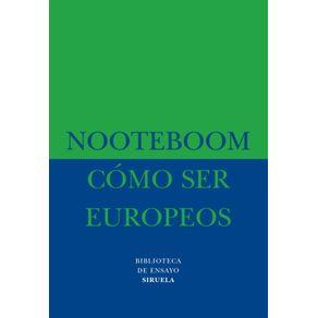 COMO-SER-EUROPEOS