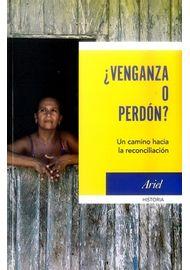 VENGANZA-O-PERDON