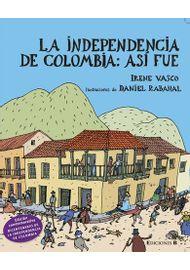 LA-INDEPENDENCIA-DE-COLOMBIA-ASI-FUE