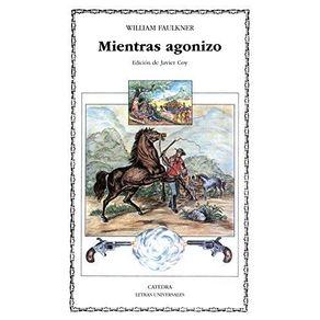 MIENTRAS-AGONIZO