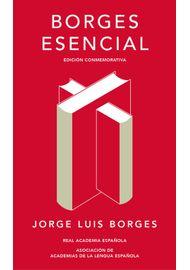 BORGES-ESENCIAL