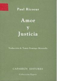 AMOR-Y-JUSTICIA
