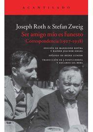SER-AMIGO-MIO-ES-FUNESTO-CORRESPONDENCIA-1927-1938
