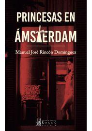 PRINCESAS-EN-AMSTERDAM