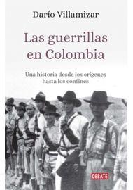 LAS-GUERRILLAS-EN-COLOMBIA