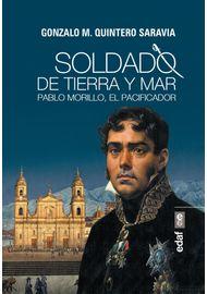 SOLDADO-DE-TIERRA-Y-MAR--PABLO-MORILLO-EL-PACIFICADOR