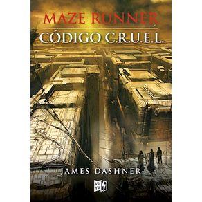 MAZE-RUNNER-CODIGO-C.R.U.E.L.