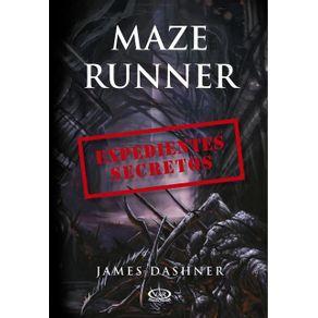 MAZE-RUNNER-EXPEDIENTES-SECRETOS