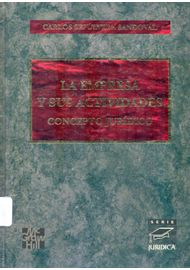 LA-EMPRESA-Y-SUS-ACTIVIDADES--CONCEPTO-JURIDICO