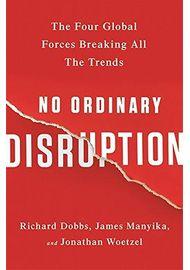 NO-ORDINARY-DISRUPTION