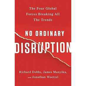 NO-ORDINARY-DISRUPTION
