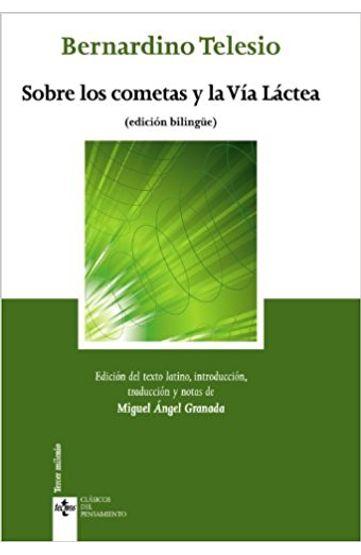 SOBRE-LOS-COMETAS-Y-LA-VIA-LACTEA.-DE-COMETIS-ET-LACTEO-CIRCULO--EDICION-BILINGUE-