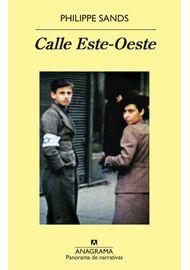 CALLE-ESTE-OESTE