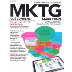 MKTG-MARKETING