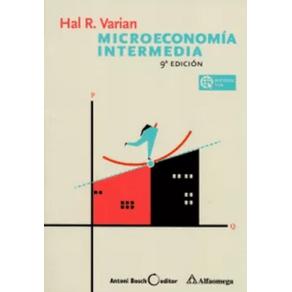 MICROECONOMIA-INTERMEDIA