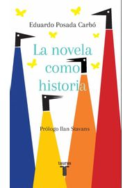 LA-NOVELA-COMO-HISTORIA