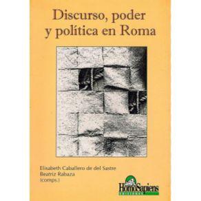 DISCURSO-PODER-Y-POLITICA-EN-ROMA
