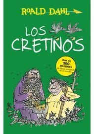 cretinos--los--9788420482972