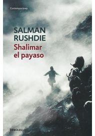 shalimar-el-payaso--9788483462218