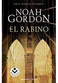 rabino--el--9788496940321