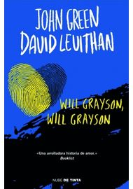 will-grayson-will-grayson--9789585889101