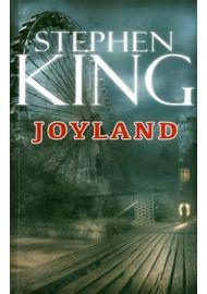 joyland--9789588617299