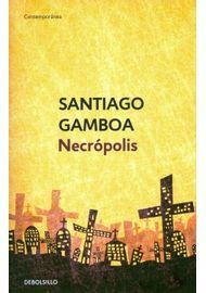 necropolis--9789588773711