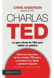 Charlas-Ted