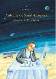 ANTOINE-DE-SAINT-EXUPERY-EN-BUSCA-DEL-PRINCIPITO