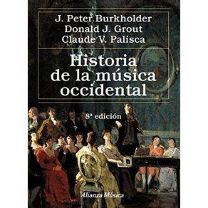 HISTORIA-DE-LA-MÚSICA-OCCIDENTAL