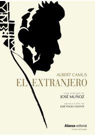 EL-EXTRANJERO