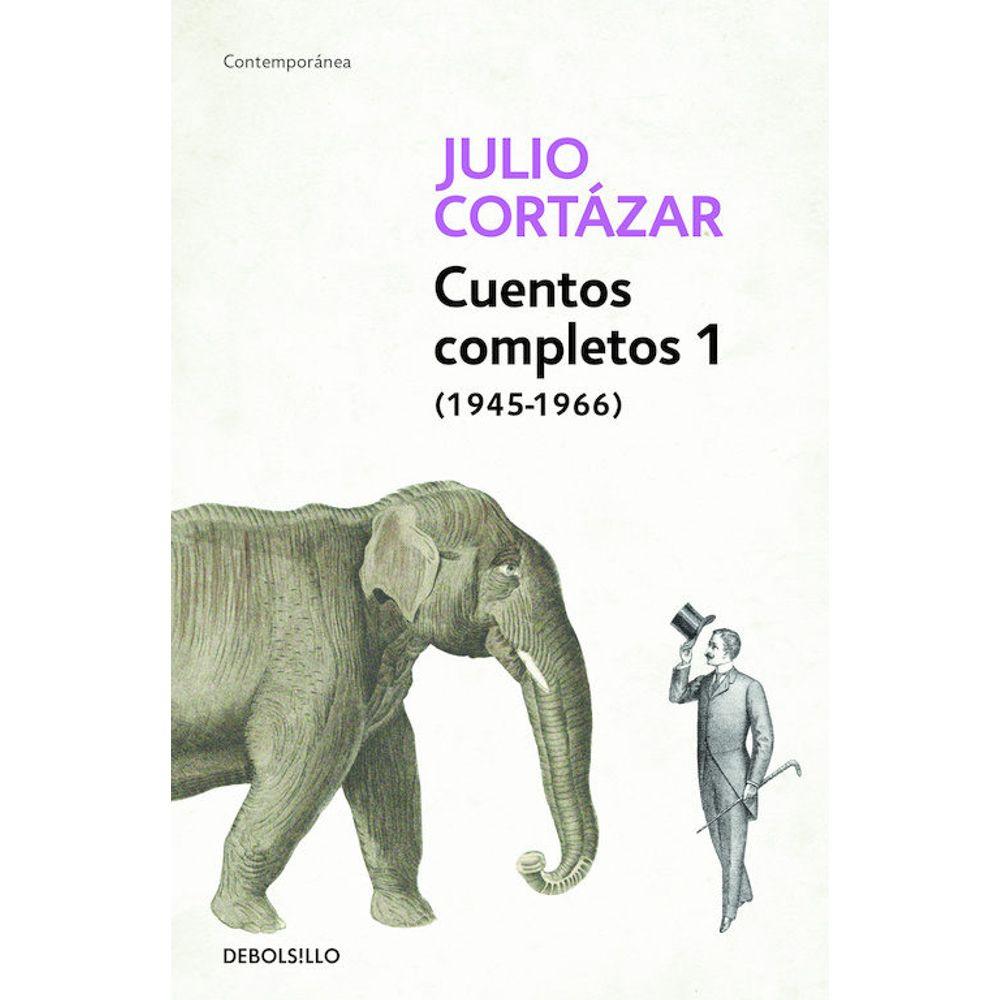 CUENTOS COMPLETOS 1 (1945 -1966)