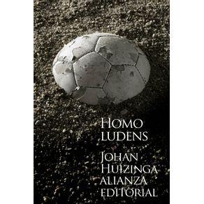 HOMO-LUDENS
