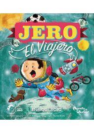 JERO-EL-VIAJERO