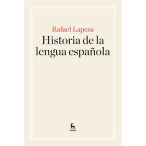 HISTORIA-DE-LA-LENGUA-ESPAÑOLA