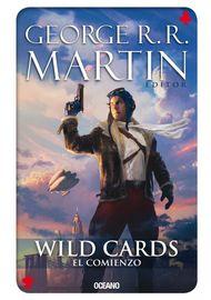 WILD-CARDS-EL-COMIENZO