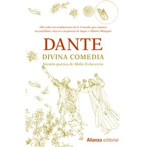 DIVINA-COMEDIA