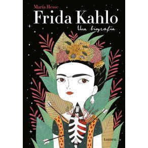 FRIDA-KAHLO-UNA-BIOGRAFIA