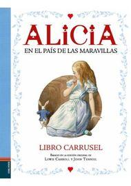 ALICIA-EN-EL-PAIS-DE-LAS-MARAVILLAS-LIBRO-CARRUSEL