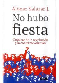 NO-HUBO-FIESTA
