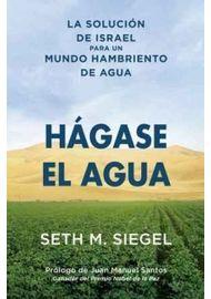 HAGASE-EL-AGUA